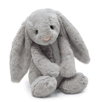 Bashful Bunny Silver 2