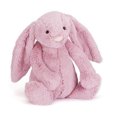 Bashful Bunny Tulip Pink