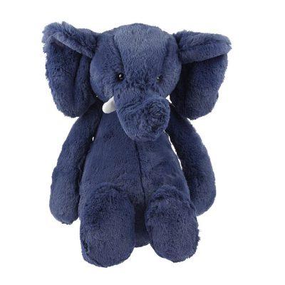 Bashful Elephant 2