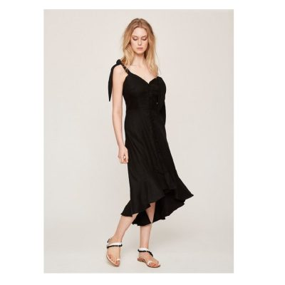 Santiago Tie Shoulder Dress