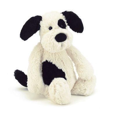 Nest-Seven-Bashful-Puppy-Black-Cream-Jellycat