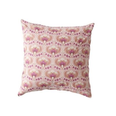 Nest-Seven-Cushion Kitty's Floral