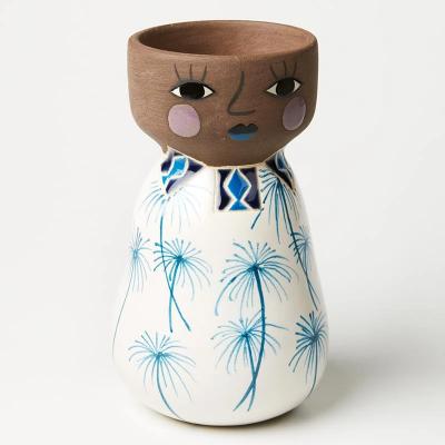 Lola Face Vase