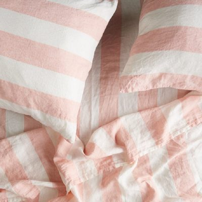 Nest-Seven-Fitted-Sheet-Blush-Stripe-Society-of-Wanderers