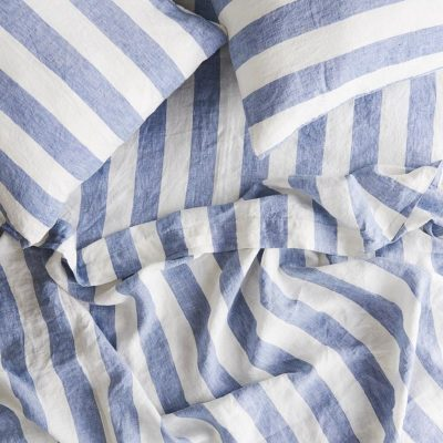 Nest-Seven-Fitted-Sheet-Chambray-Stripe-Society-of-Wanderers