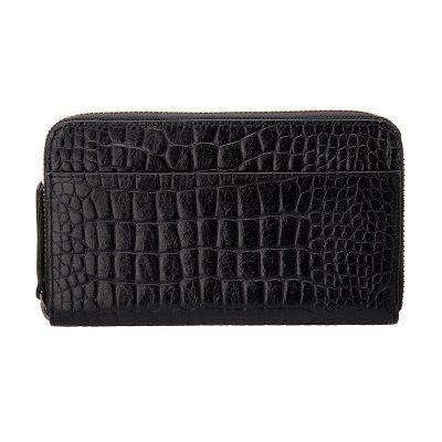 nestseven-wallet-delilah-black-croc-front