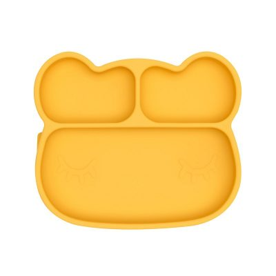 Nest-Seven-Stickie-Plate-Bear-Yellow-We-Might-Be-Tiny.jpg