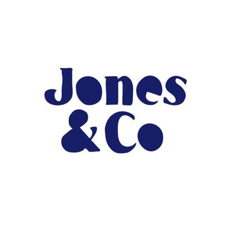Jones and Co