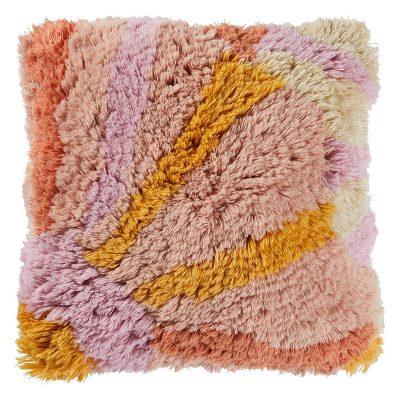 Nest-Seven-Lucie-Shag-Cushion-Peach-Sage-Clare.jpg