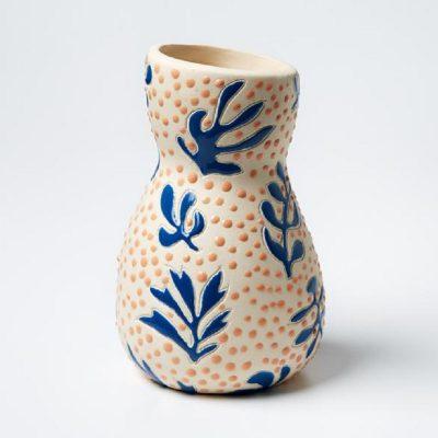 Nest-Seven-Saturday-Vase-Matisse-Blue-Jones-Co.jpg