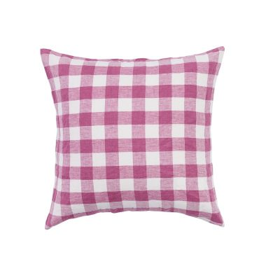 Nest-Seven-Fuchsia-Gingham-Euro-Pillowcase-Society-Wanderers.jpg