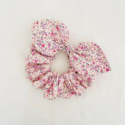 Nest-Seven-Bow-Scrunchie-Pink-Poppy-Pip-Co2.jpg